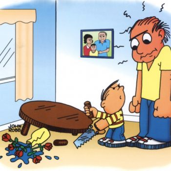 فرزندپروری موفق